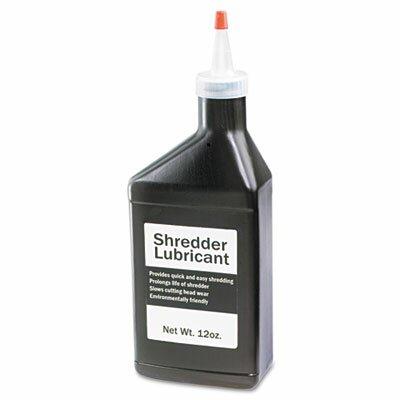 HSM of America,LLC Hsm of America Shredder Oil
