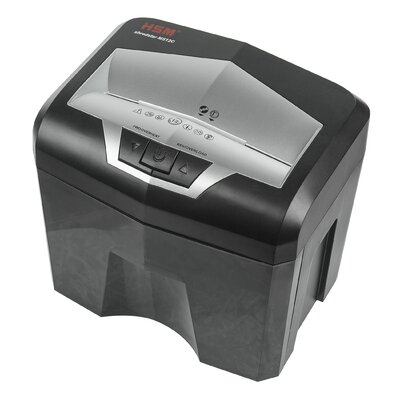 HSM of America,LLC Shredstar 12 Sheet Cross-Cut Shredder