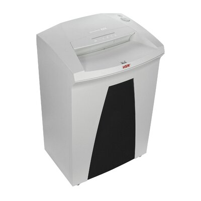 HSM of America,LLC HSM SECURIO B32cL4, 11-13 sheets, micro-cut, 21.7 gal. capacity