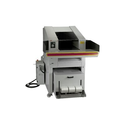 HSM of America,LLC HSM SP 5088 shredder press combination