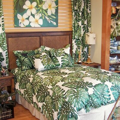 Ohana Bedding Collection
