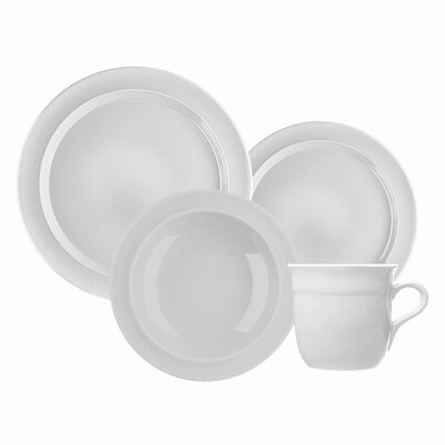 Emile Henry 4 Piece Place Setting