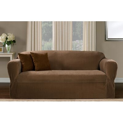 Maytex Collin Stretch Sofa Slipcover
