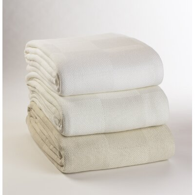 Home Source International Bamboo / Cotton Blanket