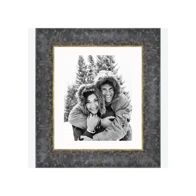 "Frames By Mail 8"" x 10"" Frame in Antiqued Black"