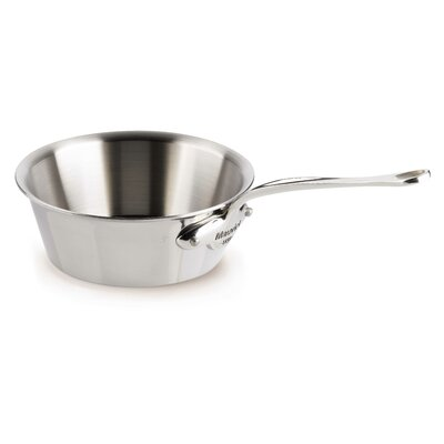 Mauviel M'cook Saute Pan