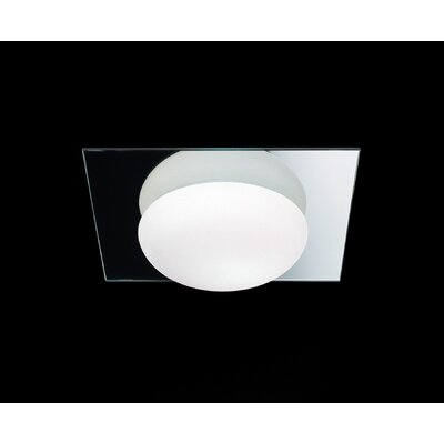 FDV Collection Gio 3 Wall/Ceiling Light by Michele Sbrogiò
