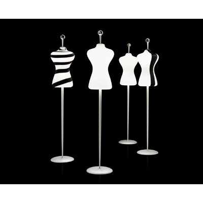 FDV Collection Marilyn Floor Lamp