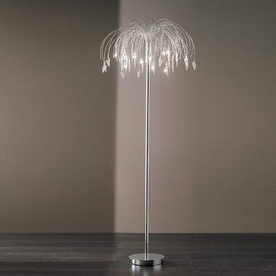 FDV Collection Arcade Floor Lamp