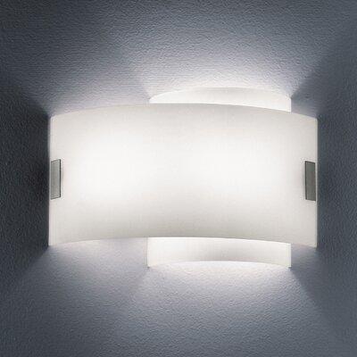 FDV Collection Metafisica Piccola 2 Light Wall Light by Pierto Lunetta