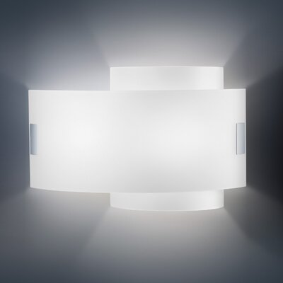 FDV Collection Metafisica 3 Light Wall Light by Pierto Lunetta