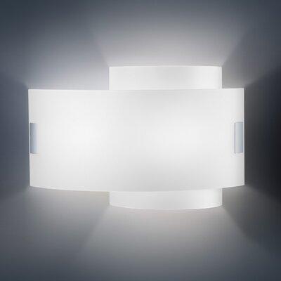 FDV Collection Metafisica 3 Light Wall Light by Pierto Lunetta