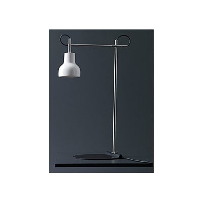 """Porcelight 23.6"""" H Table Lamp with Bowl Shade"""