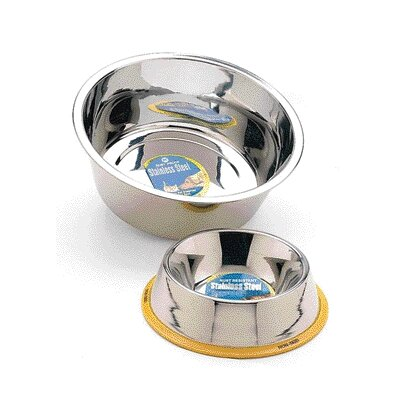 Ethical Pet Stainless Steel Mirror Pet Dish
