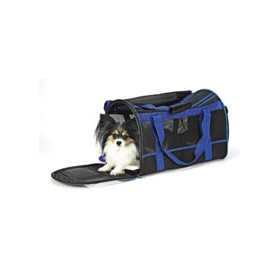 Ethical Pet Travel Gear Front Pouch Pet Carrier