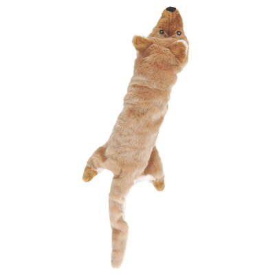 Ethical Pet Skinneeez Big Bite Coyote Dog Toy