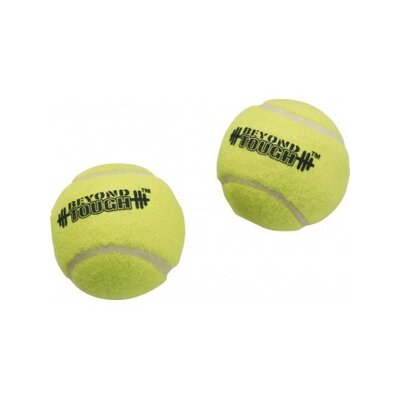 Ethical Pet Beyond Tough Small Tennis Ball Dog Toy