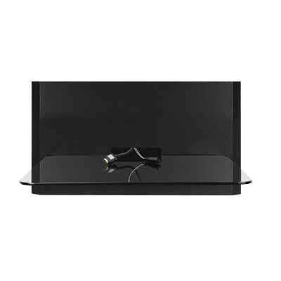 Blade Audio and Video Wall Shelf