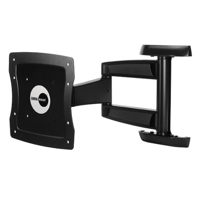 Ultra Low Profile Series Extending Arm / Tilt / Swivel Wall Mount for 23