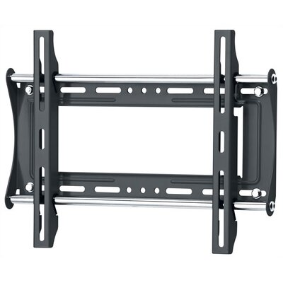 Medium Flat Panel Fixed Wall Mount (23