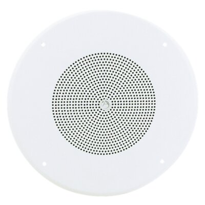 "Atlas Sound 8"" 10W Ceiling Speaker"