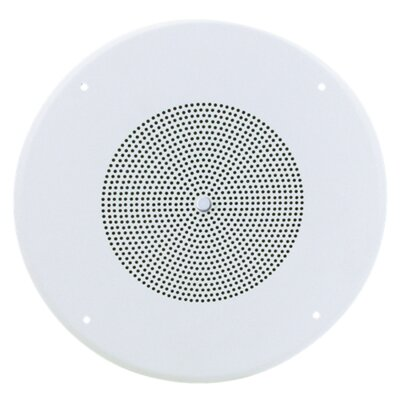 Atlas Sound 10W Ceiling Speaker