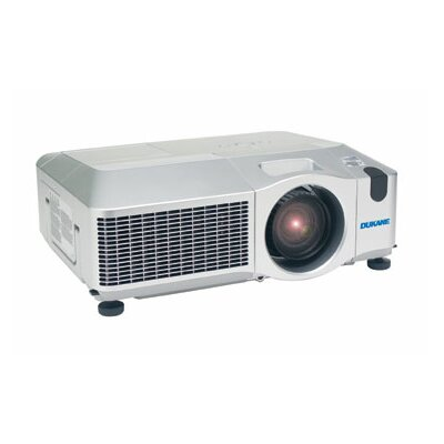 Dukane Dukane LCD 400 Lumen Projector with Optical Lenses