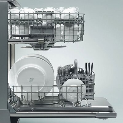 Fagor Customizable Fully-Integrated Dishwasher