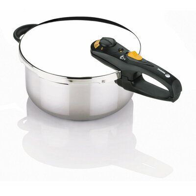 <strong>Fagor</strong> Duo Stainless Steel Pressure Cooker