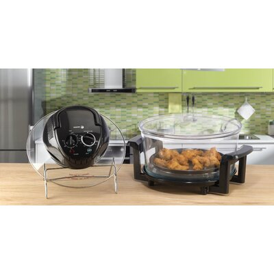 Fagor Halogen Tabletop Convection Oven
