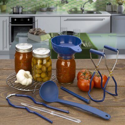 Fagor Home Canning Kit