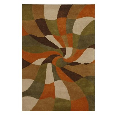 Acura Rugs Esquire Multi Rug