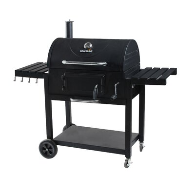 Char-Broil 30&quot; Charcoal Grill