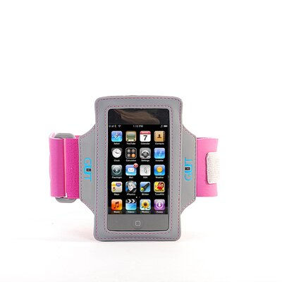 Gut Cases iTouch Action Armband in Pink