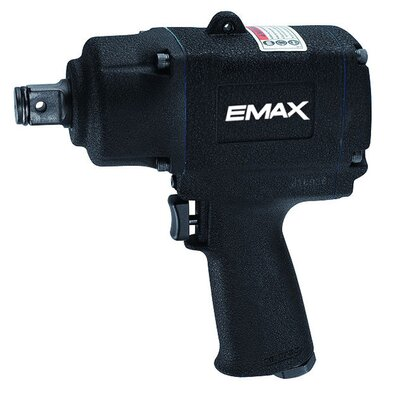 "EMAX 0.75"" Extreme Duty Drive Air Impact Wrench"