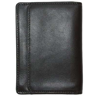 Collins Calf Deluxe Card Case