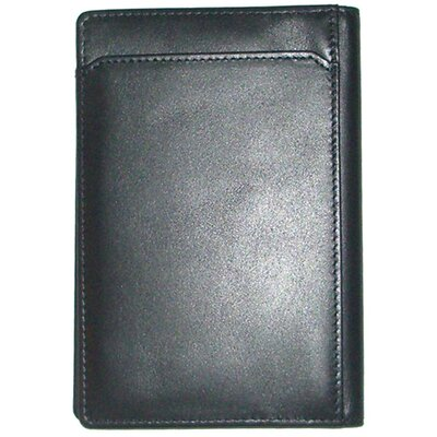 Collins Calf Passport Case