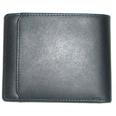 Collins Calf Removable ID Pass Case