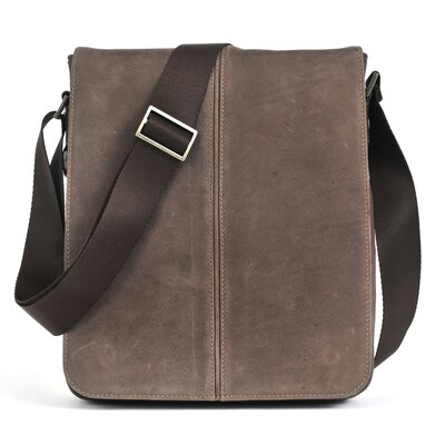 Boconi Leon iMailbag Cross Body Bag