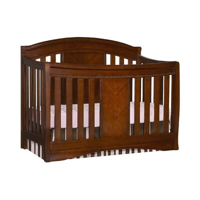 Slumber Time Elite Convertible Crib