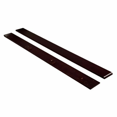 Delta Children Canton Wood Full Size Bed Rails