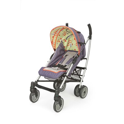Delta Children Simmons Urban Edge Stroller