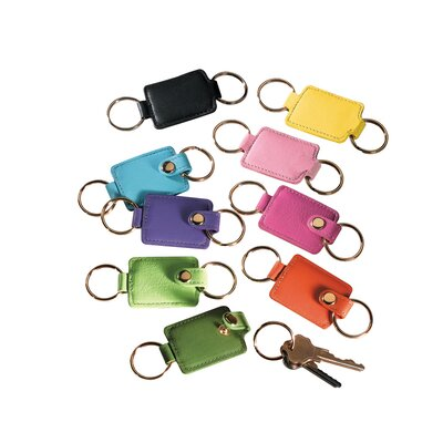 Andrew Philips Valet Double Key Fob