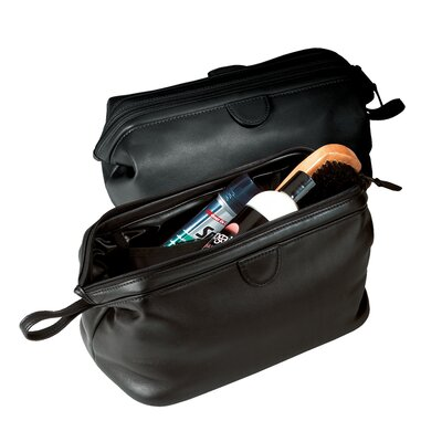 Traditional Toiletry Bag