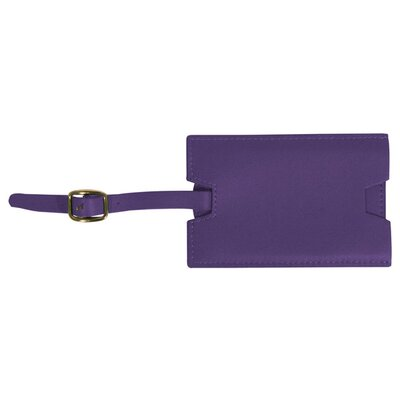 Andrew Philips Slideout Privacy Luggage Tag