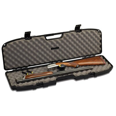 Plano Take-Down Shotgun Case in Black