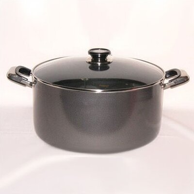Danico Imperial Stock Pot with Lid