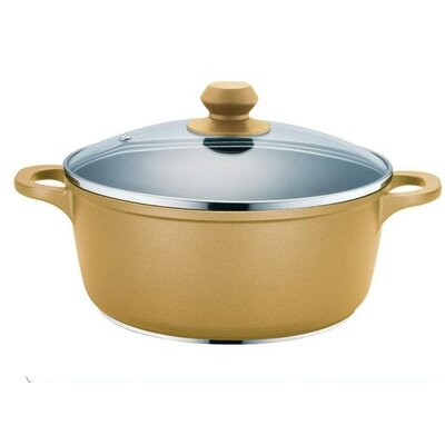 Danico Imperial Hardcast Series Soup Pot with Lid