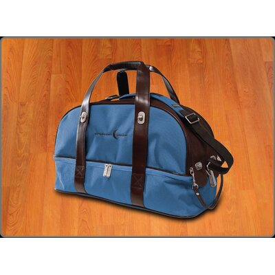 "Crescent Moon Overnighter 19"" Gym Bag"