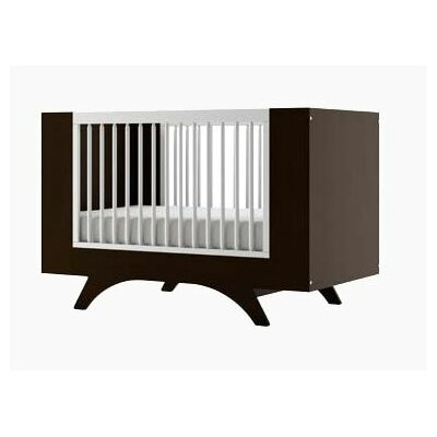 Melon Convertible Crib Set